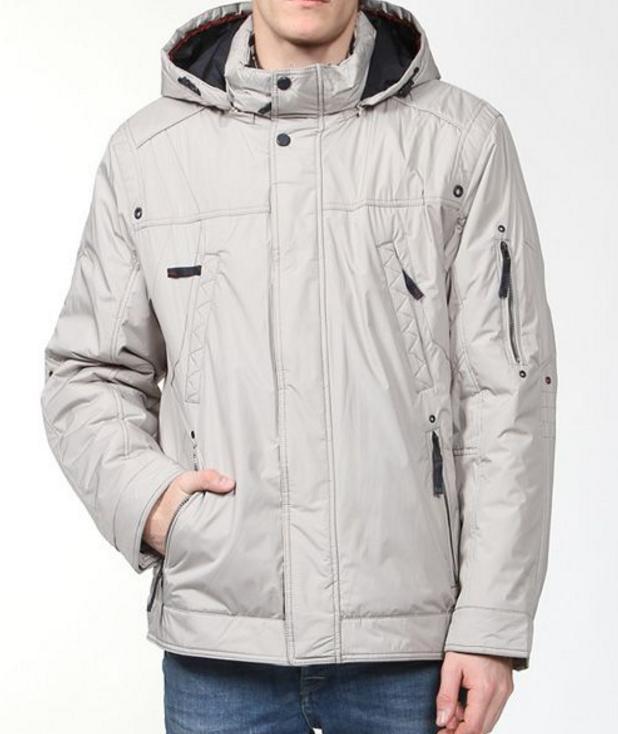 Куртка зима во Владивостоке