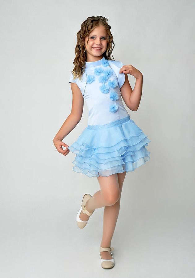 Красивое платье для девочки в Хабаровске