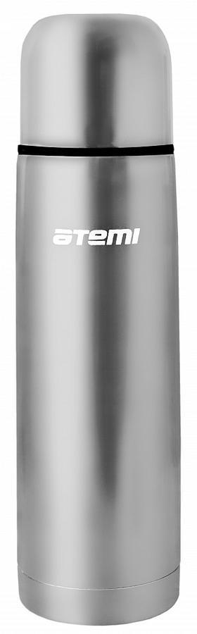 Термос Старая цена 595 руб!  Материал: нержавеющая сталь, пластик, силикон.  Объем: 0,5 л.  Вес: 350 грамм  Диаметр термоса: 7 см.  Высота термоса (с учётом крышки): 24,5 см.