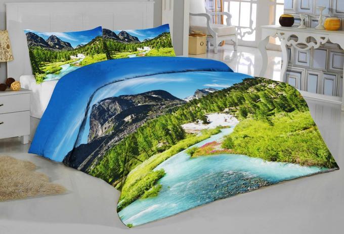 потрясающий комплект от фототекстиля во Владивостоке