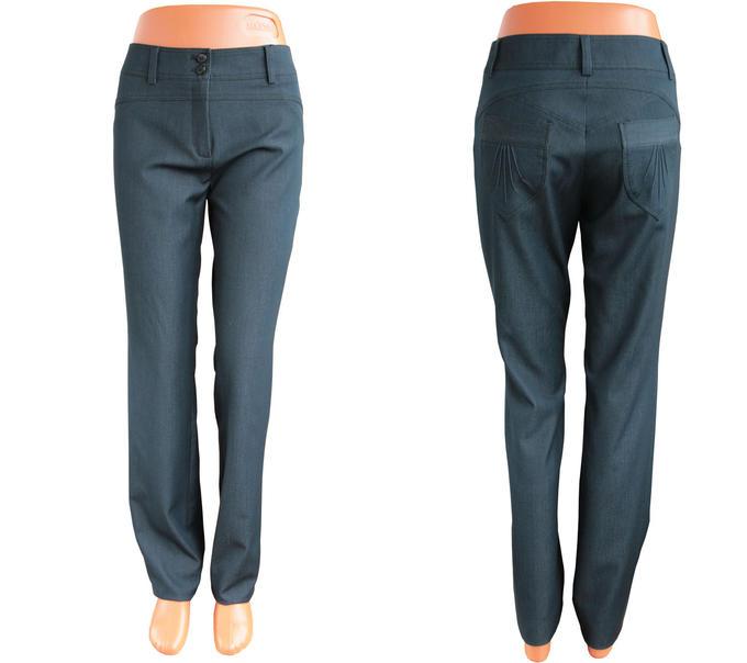 Брюки размер 40, легкая джинса во Владивостоке