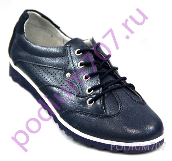 Туфли из натур. кожи в Комсомольске-на-Амуре