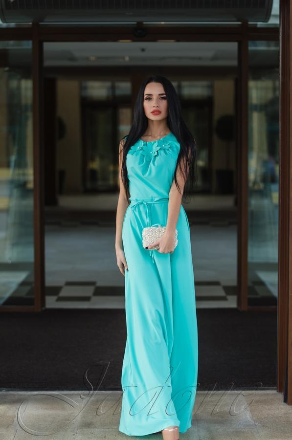 Летнее платье в Хабаровске