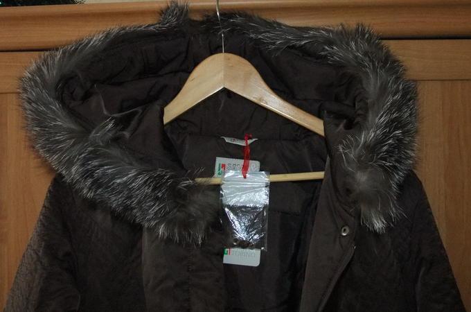 пальто 46 размера во Владивостоке