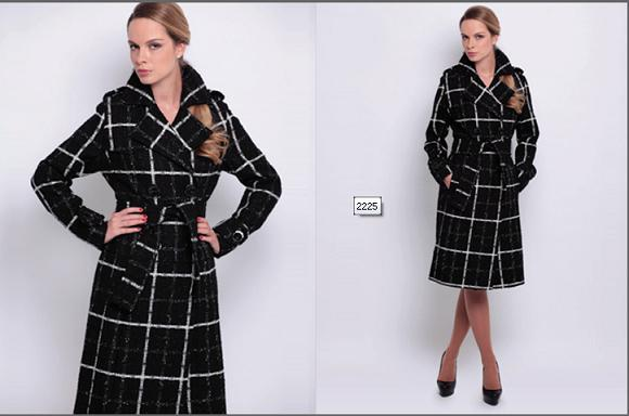 пальто (шерсть) размер 44