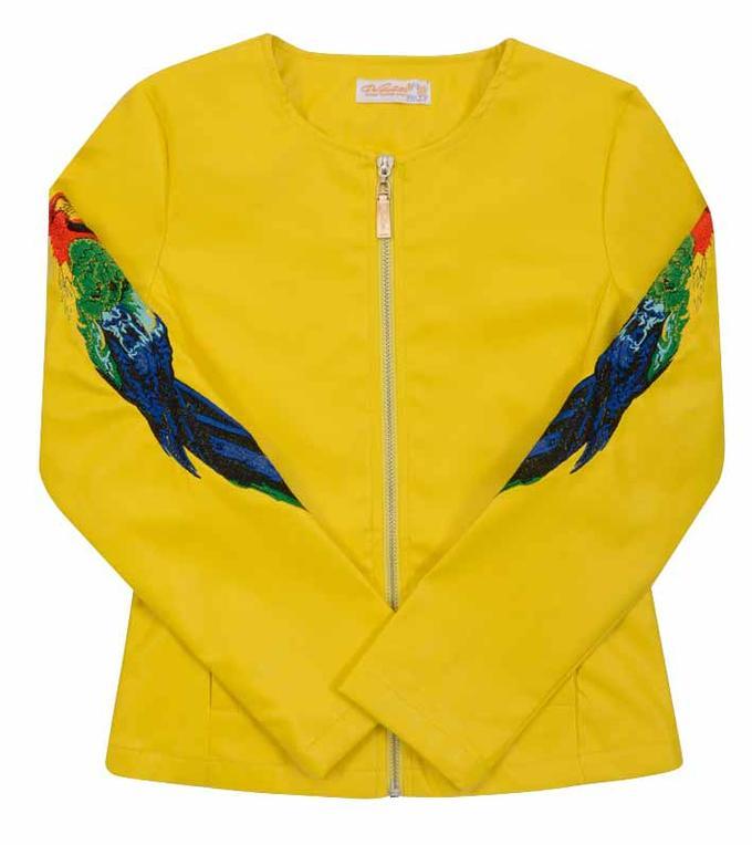Крутейшая курточка DeSalitto в Хабаровске