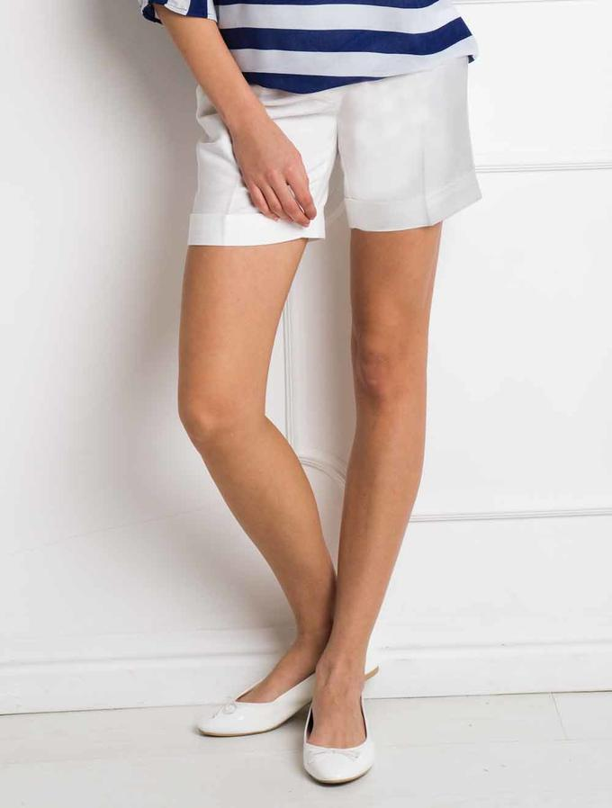 шорты белые распродада пристроя в Санкт-Петербурге