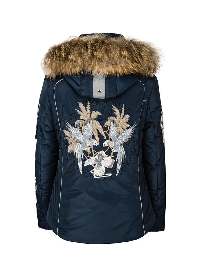 лыжная куртка BOGNER- размер М во Владивостоке