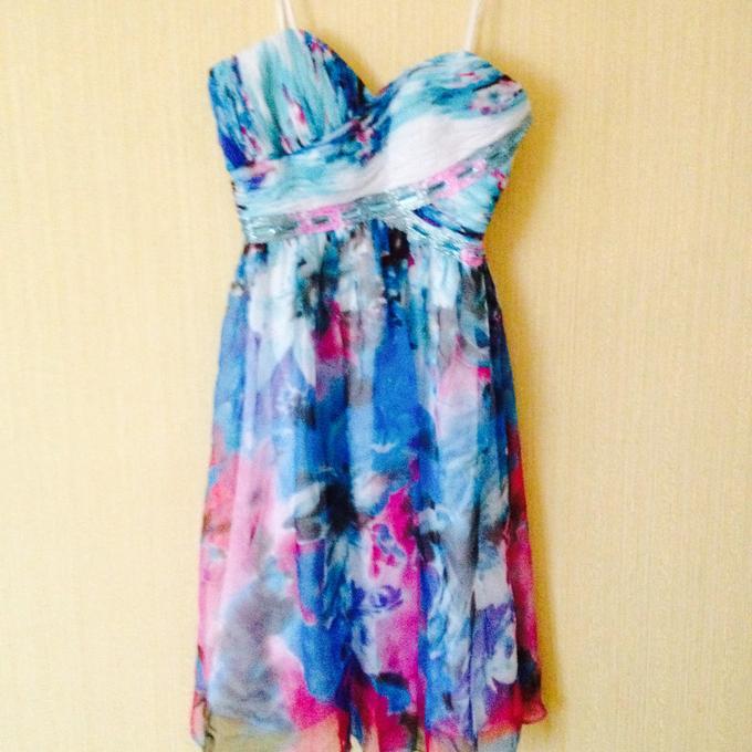 закупка  Красота X-Z очень хорошенько платье, цена ниже) во Владивостоке