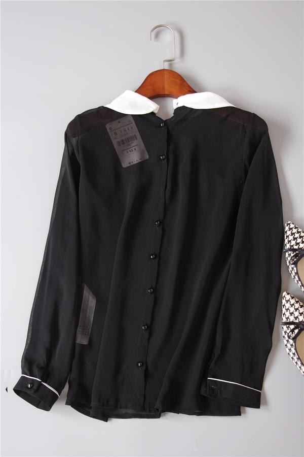 прекрасная легкая блузочка в Хабаровске