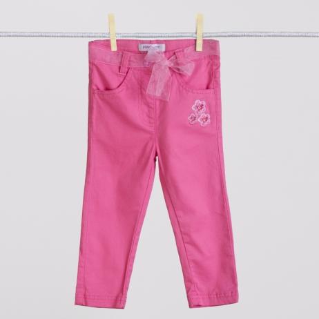 Пристрою мягкие текстильные брюки Плей Ту*дей, р-р 80. Цена СП в Хабаровске