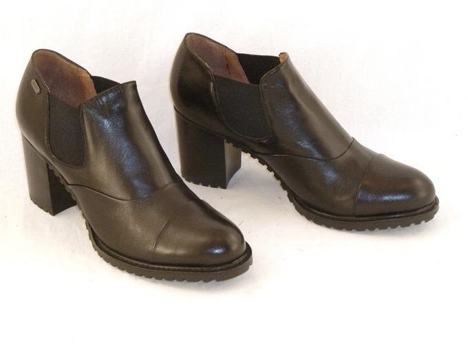 туфли кожаные во Владивостоке