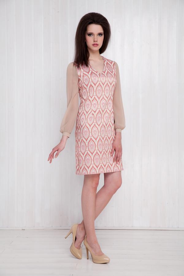 Красивое платье для вашего праздника во Владивостоке