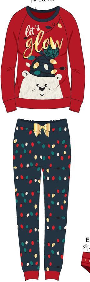 Пижама новогодняя в Хабаровске