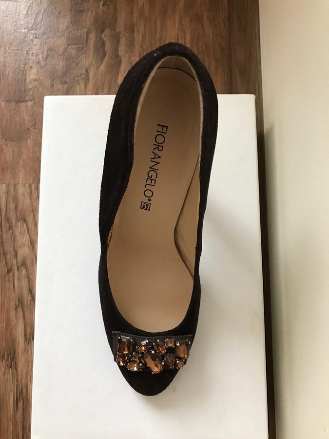 Итальянские туфли р.37 Скидка во Владивостоке