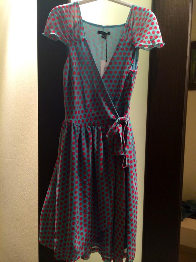 Платье  DE*NY в Хабаровске