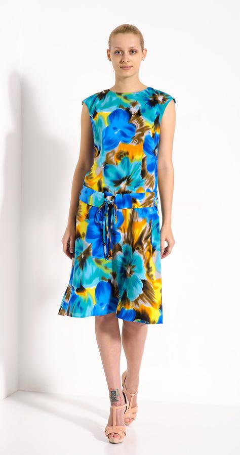летнее платье во Владивостоке