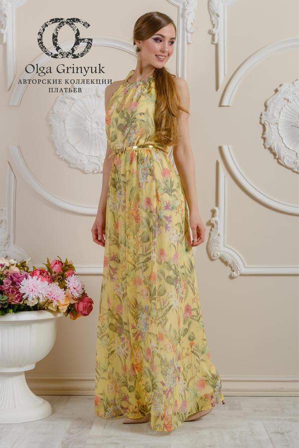 """Платье OLGA GRINYUK """"Ангелия"""" во Владивостоке"""