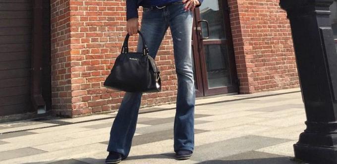 Отличные джинсы во Владивостоке