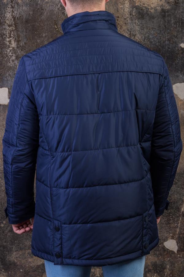 Куртка 16801 синий PAOLO MAX