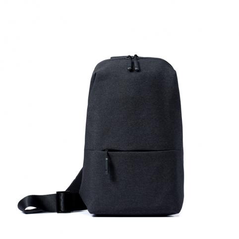 Рюкзак на одной лямке