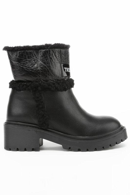 Зимние ботинки во Владивостоке