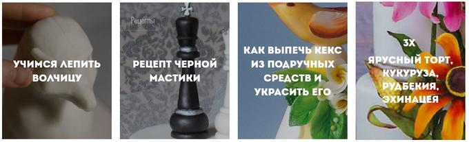 Журнал Мир кондитера № 2