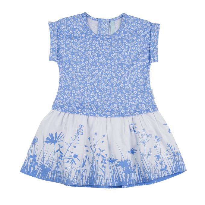 Новое платье для девочки KOGAN KIDS в Хабаровске