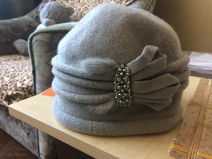 шикарная шапка во Владивостоке