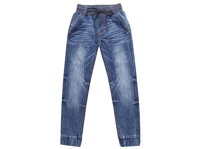 Брюки джинсовые для мальчиков в Хабаровске