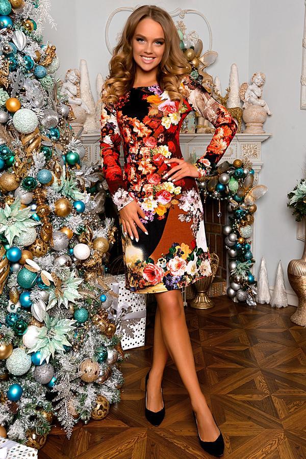 Платье 2947 во Владивостоке