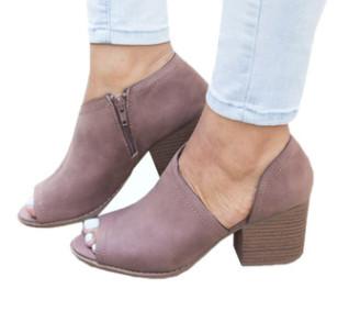 Женские туфли в Хабаровске
