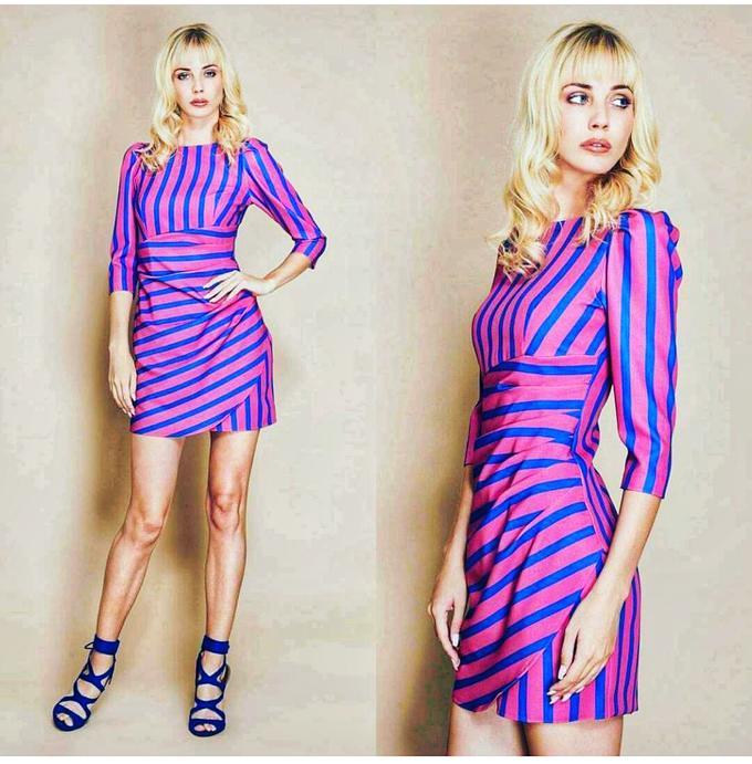 ALMAGORES! Нереально крутое платье в Хабаровске
