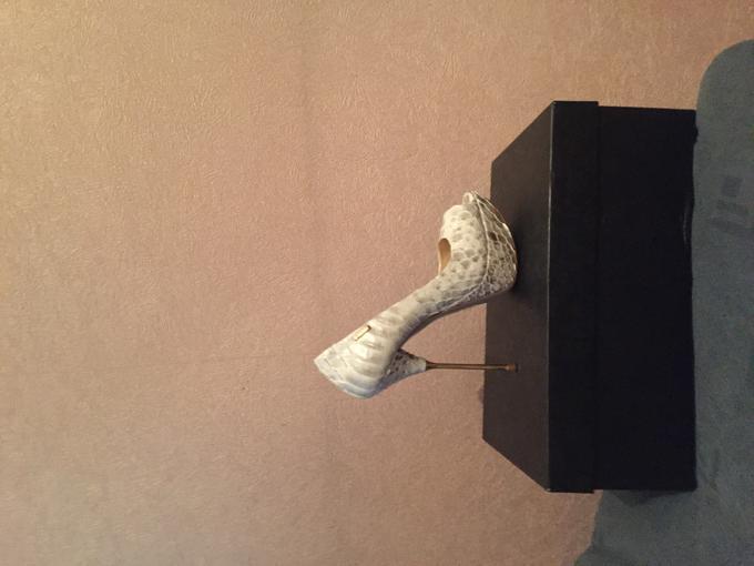 Итальянские туфли Lor**blu скидка во Владивостоке