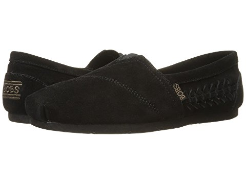 7c25ba0d347b Тапки BOBS from SKECHERS Luxe Bobs - Boho Crown   Skechers женское ...