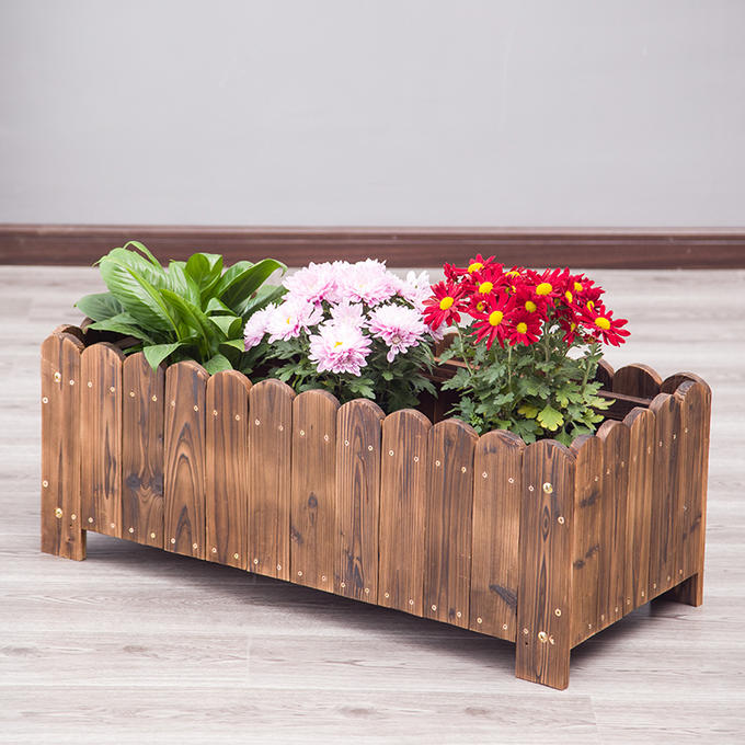 возрасте фото деревянных ящиков с цветами на участке предмет мебели
