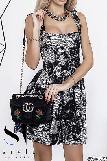 Платье 30436 в Москве