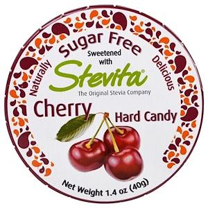 Stevita, леденцы без сахара 40 гр.