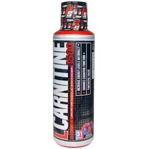 ProSupps, L-Carnitine 1500 473 ml