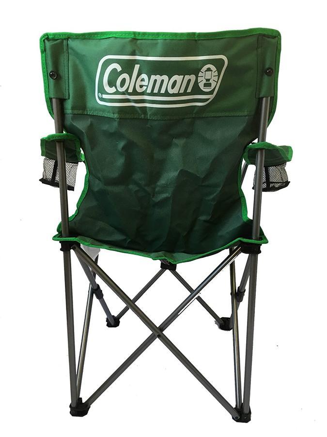 Кресло COLEMAN (зел) 2000026732