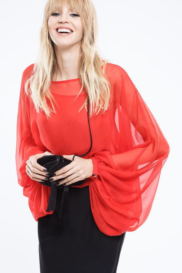 Блуза в Хабаровске