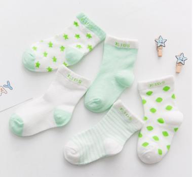 Носки детские набор