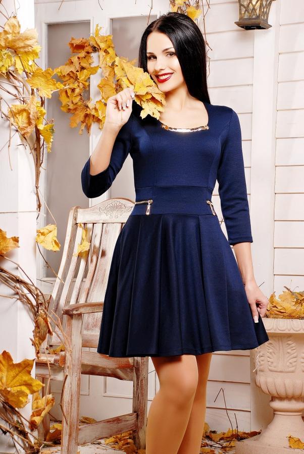Молодежное платье 46 размера во Владивостоке