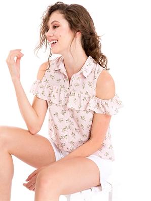 Классная модная блузочка Waikiki дешевле СП во Владивостоке