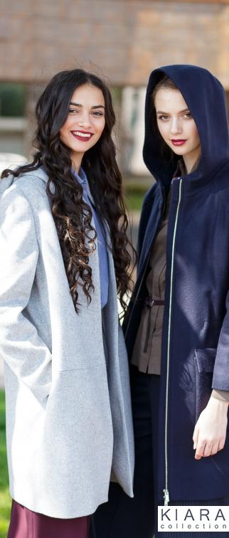 Пальто женское на осень в Хабаровске