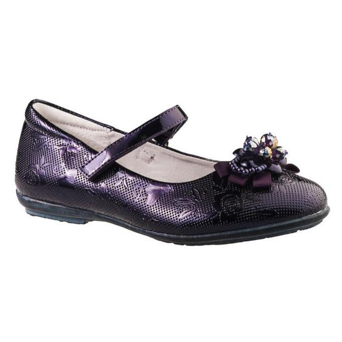 Красивые туфли в школу и так во Владивостоке