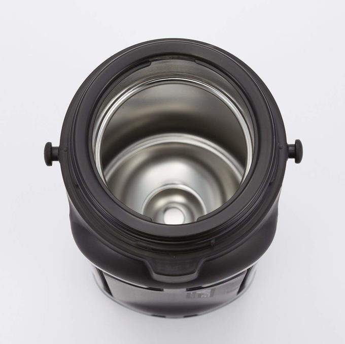 Термос c металлической колбы 2 л TIGER MHK-A201