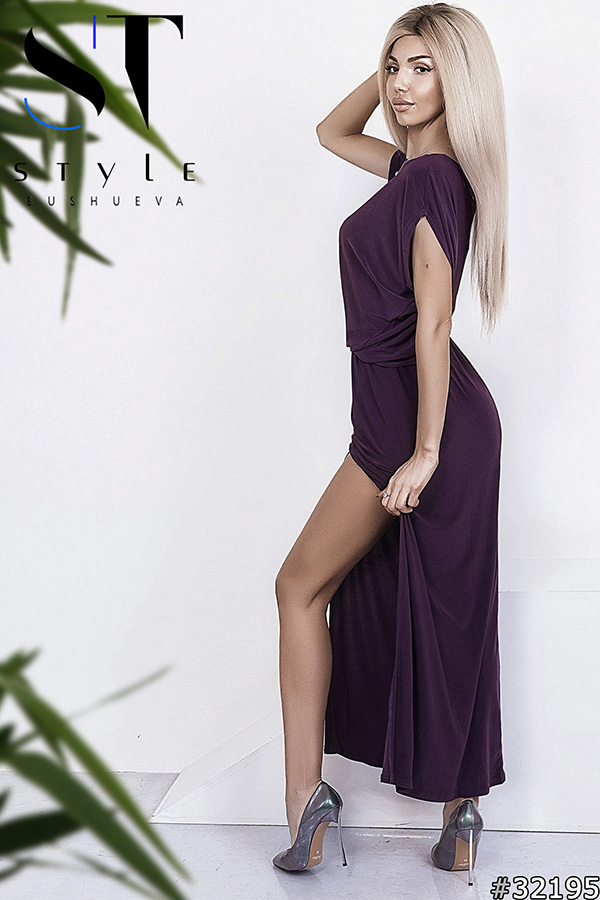 Платье 32195