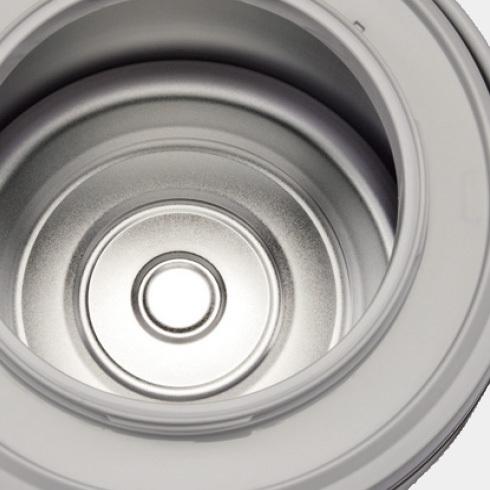 Термос с краном 9,5л. с нержавеющей колбой INS-100