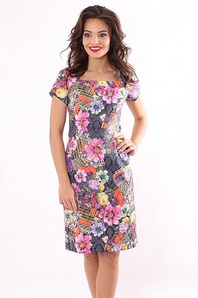 Платье 7176 в Хабаровске